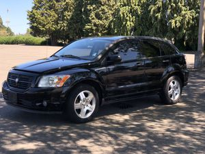 2007 Dodge Caliber for Sale in Tacoma, WA