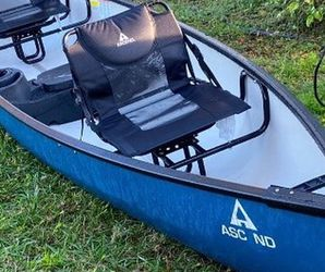 Ascend 156 Canoe for Sale in Sanford,  FL