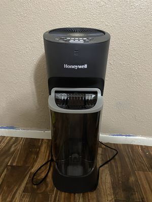 Honeywell humidifier for Sale in McAllen, TX