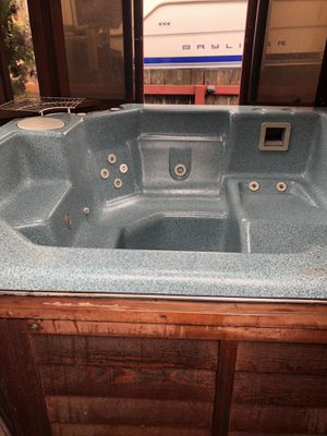 Hot Tub for sale for Sale in Kent, WA