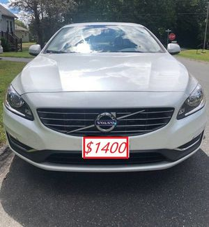 🍁$1,400✮Selling my 2014 Volvo S60 T5🍁 for Sale in Washington, DC