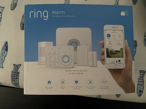 Ring Security System for Sale in Richmond, CA