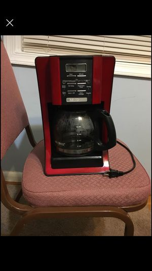 Mr coffee machine maker for Sale in Dundalk, MD