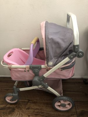 Stroller for baby doll for Sale in Costa Mesa, CA