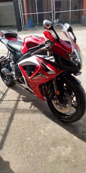 Suzuki motorcycle for Sale in Philadelphia, PA