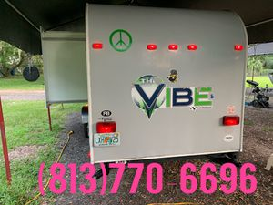 2012 VIBE Travele trailer by forest river for Sale in Tampa, FL