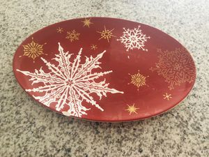 Thick crockery tray for Sale in Princeton, NJ