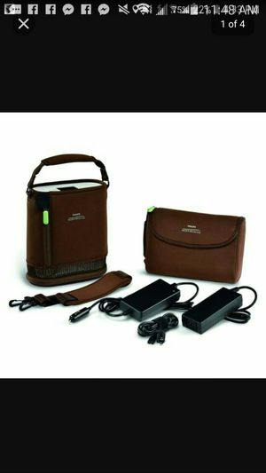 Simply Go Mini Oxygen Concentrator for Sale in Highland, CA