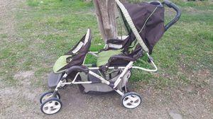 Double stroller for Sale in San Antonio, TX