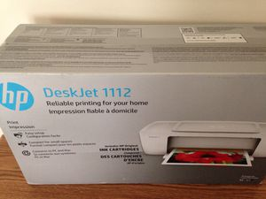 HP DeskJet Printer for Sale in Cleveland, OH
