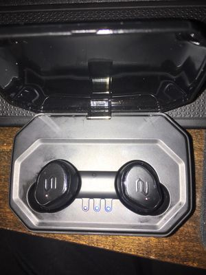 Dveda S8 wireless earbuds for Sale in Fresno, CA