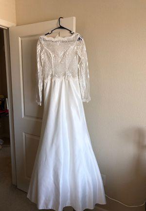 Wedding dress for Sale in Andover, KS