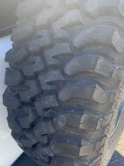 Bf Goodrich Mud Terrain Tires for Sale in Burbank,  CA