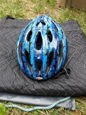 Little kids small bike helmet by Bell for Sale in Woodbridge, VA