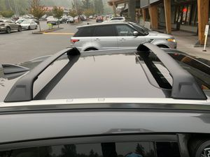Mazda CX5 Roof rack-cross bars only for Sale in Mill Creek, WA