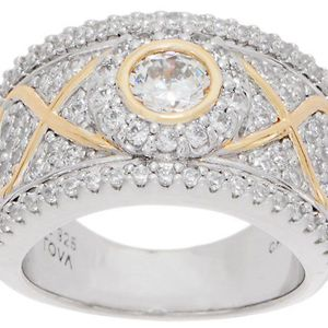 1.50ct Simulated Diamond Wedding Engagement Ring for Sale in El Centro, CA
