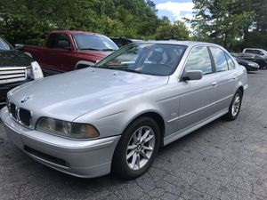 03 bmw 525i for Sale in Roswell, GA