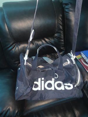 Vintage 90's adidas duffle bag for Sale in Gardnerville, NV