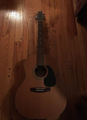 Seagull Acoustic Guitar for Sale in Chicago, IL