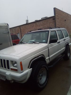 97 Jeep Xj for Sale in McKinney, TX
