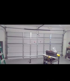 Garage Door Opener & Spring Repair for Sale in Pompano Beach, FL