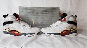 Air Jordan 8 Bugs Bunny 2003 size 11 New for Sale in Austin, TX