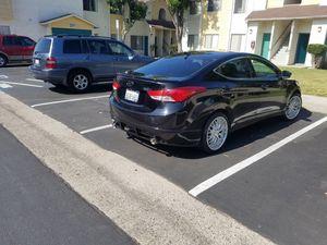 Hyundai elantra for Sale in San Diego, CA