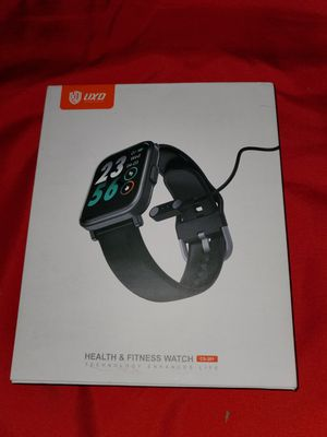 Smart Watch Fitness Tracker with Heart Rate, Blood Oxygen NEW ½ PRICE for Sale in Virginia Beach, VA