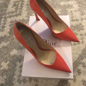 Christian Dior pumps for Sale in Alexandria, VA