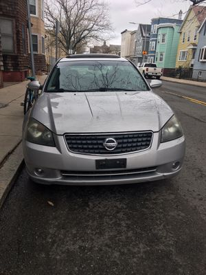 Fully loaded Nissan Altima for Sale in Boston, MA