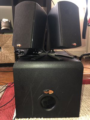 Speakers for Sale in Silver Spring, MD