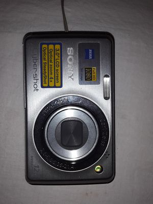 Sony digital camera for Sale in Waipahu, HI