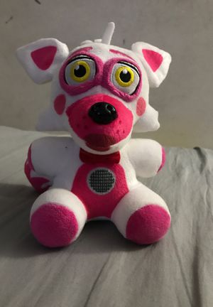 Toy foxy plushie for Sale in Massillon, OH
