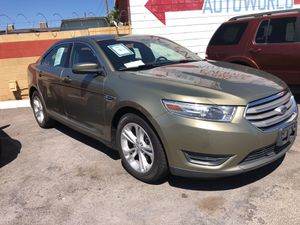 2013 Ford Taurus $500 Down Delivers Habla Español for Sale in Las Vegas, NV