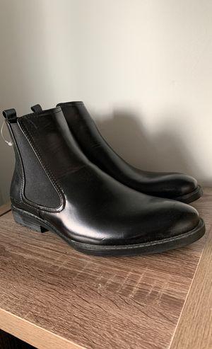 Men's Henry Ferrera Boots - NEW for Sale in Park Ridge, IL