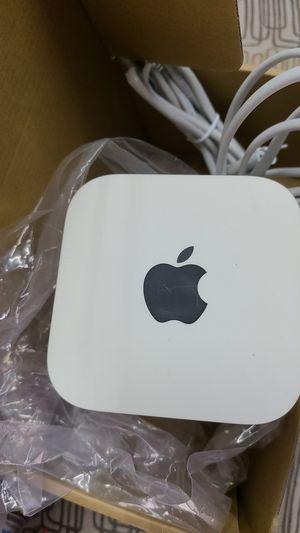 Apple router for Sale in Sacramento, CA
