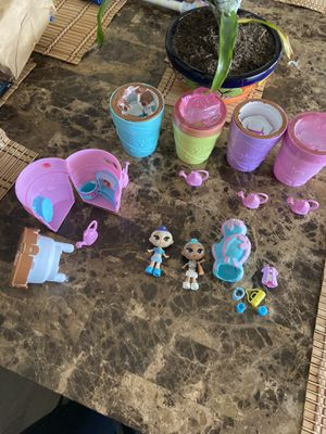 Blume Dolls for Sale in Victorville, CA