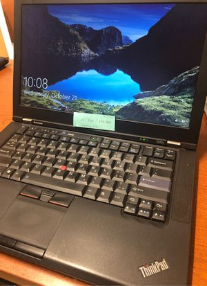 "Lenovo 14"" T420s laptop w/webcam for Sale in Clermont, FL"