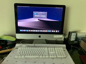 Late 2013 imac. Loaded for Sale in Newton, MA