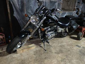 00 Suzuki marauder vz800 sale / trade for Sale in Austell, GA