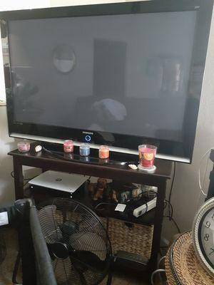 50 in. Samsung tv for Sale in Riverbank, CA