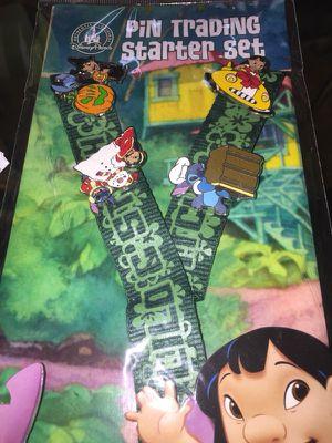 Disney trading pin starter kits brand new** for Sale in Hudson, FL