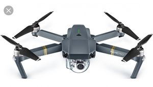 Dji MavicPro for Sale in Goodyear, AZ