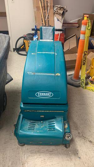 Walk behind floor scrubber 2510 tennant for Sale in Philadelphia, PA