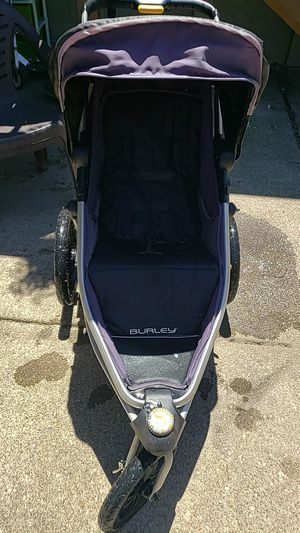 Burley stroller for Sale in Middleburg Heights, OH