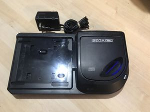 Sega cd system for Sale in Anaheim, CA