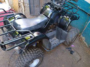 Tengo 2 motos para niños motor 110 cc for Sale in Phoenix, AZ