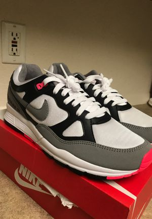 """Nike Air Span 2 """"Hot Coral"""" sz. 9.5 M for Sale in Seattle, WA"""