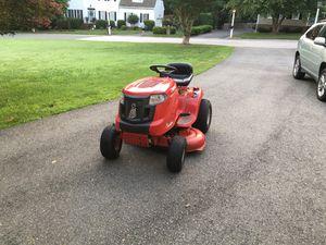 Troy-Bilt Riding lawn mower for Sale in Midlothian, VA