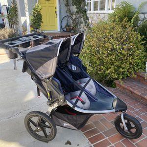 Double Bob Stroller for Sale in Costa Mesa, CA